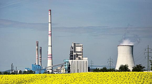 Типы источников энергии
