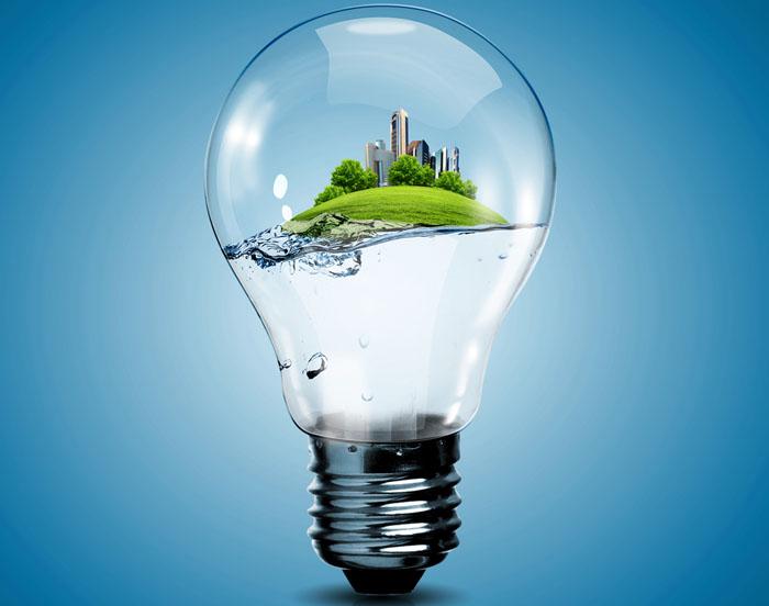 Проблемы гидроэнергетики