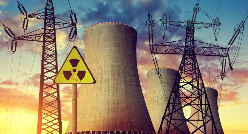 Ядерная энергетика в мире