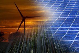Источники энергии на Земле