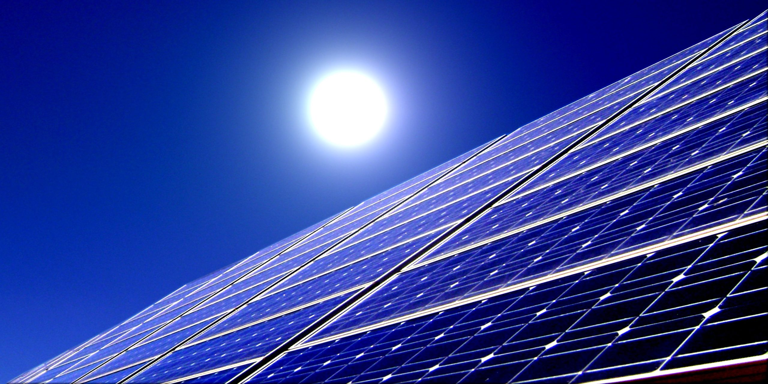 Проявления солнечной энергии