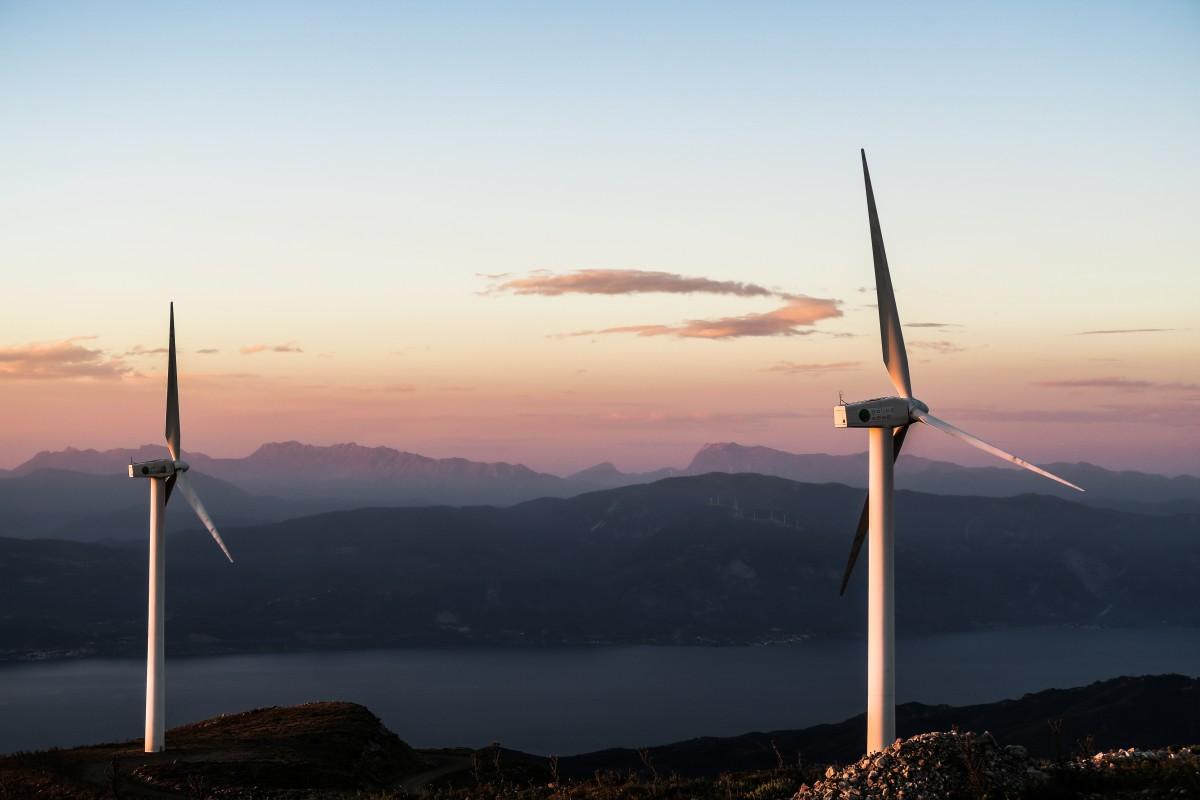 вред от ветряных электростанций