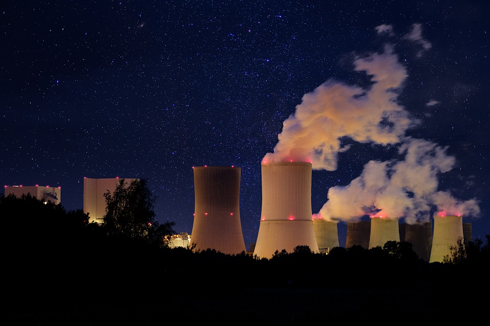 рынок атомной энергетики